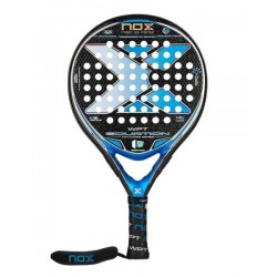 Raquette de Padel NOX Equation WPT 2021