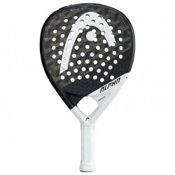Pala de padel HEAD Graphene 360+ Alpha Motion 2021