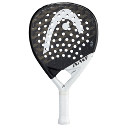 Padel racket HEAD Graphene 360+ Alpha Pro