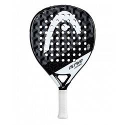 Padel reference - HEAD Alpha Junior Sanyo