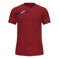 Joma T-shirt Tournoi Rouge
