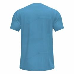 Joma T-shirt Torneo Bleu Clair