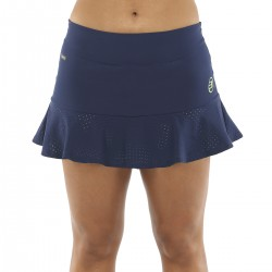 BULLPADEL Evel Skirt Blue Navy
