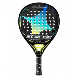 Padel Racket Starvie Aquila Space Pro 2021