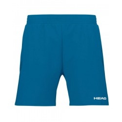 HEAD Power Shorts Dark Blue