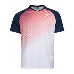 HEAD Perf Padel T-Shirt