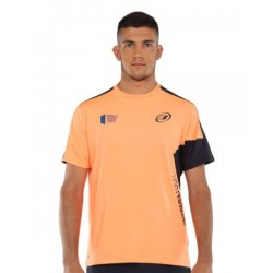 CAMISETA BULLPADEL WPT...
