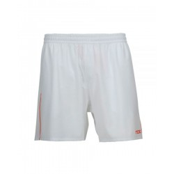 SHORT NOX Homme Team Blanc