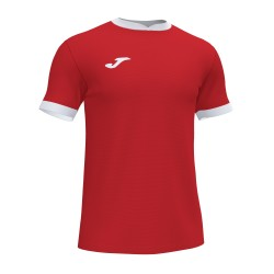 T-SHIRT Joma Open III Rouge