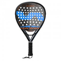 Varlion Bourne Carbon Padel Racket
