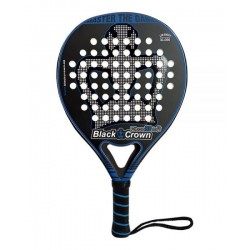 BLACK CROWN Piton 7.0 Soft Padel Racket