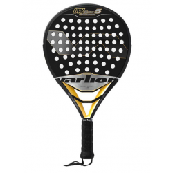 Varlion LW Carbon Zylon 5 Padel racket