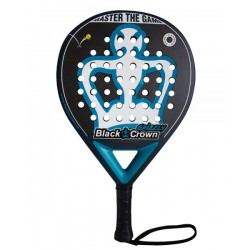 Black Crown Grizzly Padel Racket