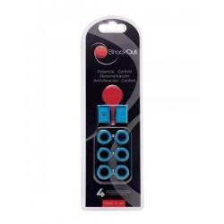 Anti vibrateur de Padel...