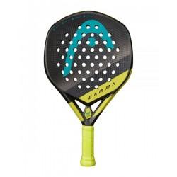 HEAD Graphene 360+ Gamma Pro 2021 Padel Racket