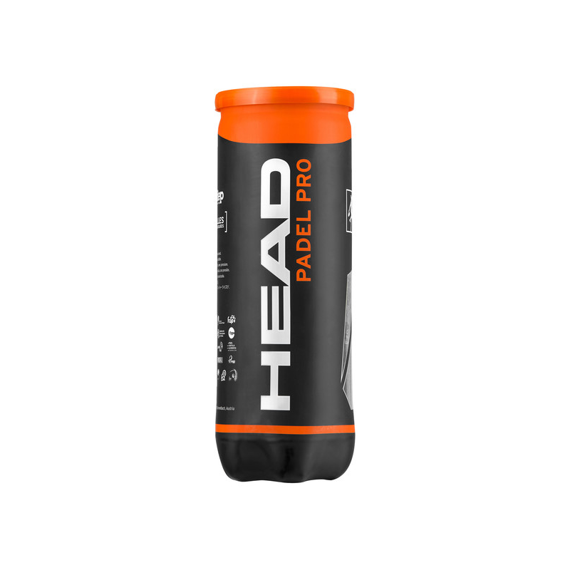 Head – Bolas Head Pádel Pro X3