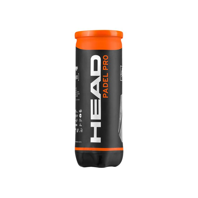 Head – Balles head padel Pro X 3
