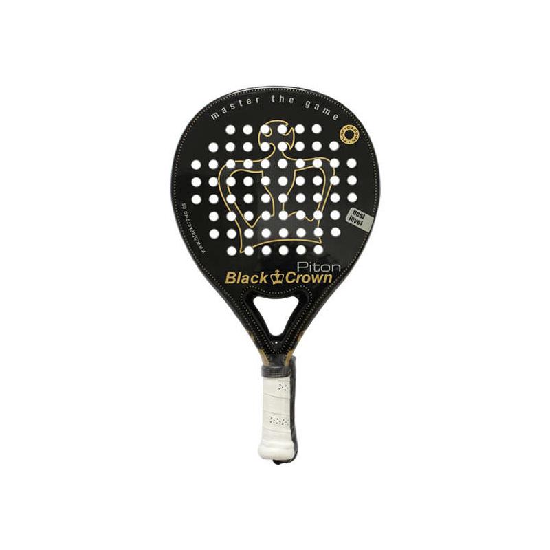 BLACK CROWN Piton Padel Racket