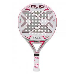 NOX ML10 Pro Cup Silver Padel Racket