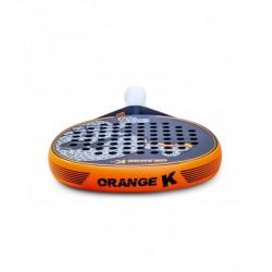 Raquette de Padel JUST TEN Orange K Evo