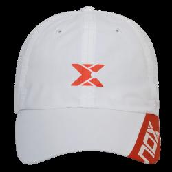 NOX Casquette blanche