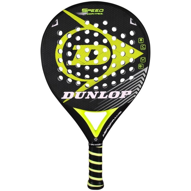 Raquette de Padel Dunlop Speed Control