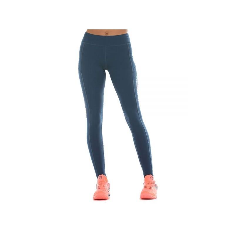 Women's BULLPADEL trousers Sonca Azul Noche