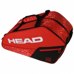 SAC HEAD CORE COMBI ROUGE