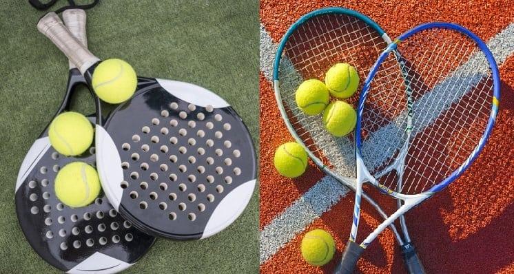 La transition entre le Tennis et le padel est-elle si facile que ça ?