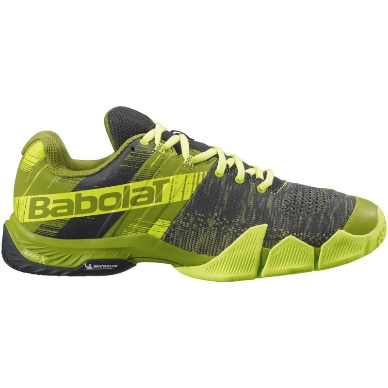 chaussure de Padel Babolat movea