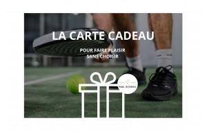 Carte cadeau français